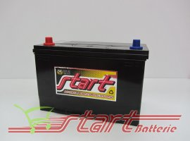 Start Plus 12V 100Ah 850A(EN) SX C.Japan